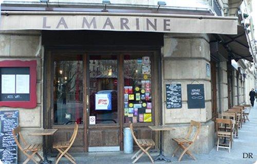 Top 15 meilleurs restaurants ouverts tard la nuit paris for Miglior ristorante di parigi