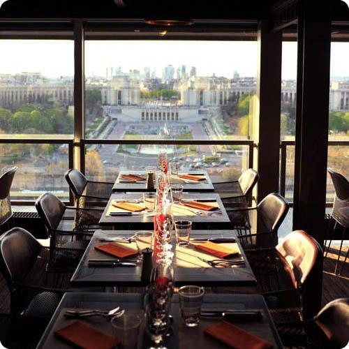 Meilleurs Restaurant Amoureux Paris