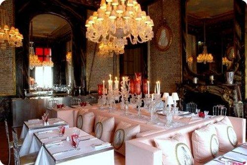 Top meilleurs restaurants romantiques de paris pour un