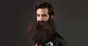 une_barbe