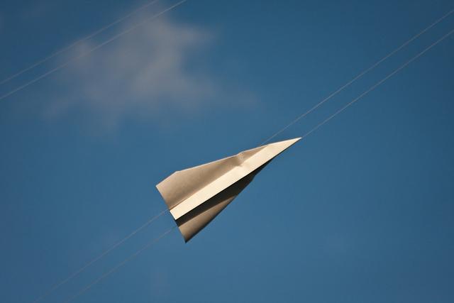 top 16 des plus beaux avions en papier faire voler un dimanche pluvieux topito. Black Bedroom Furniture Sets. Home Design Ideas