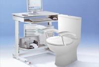 toilettebureau