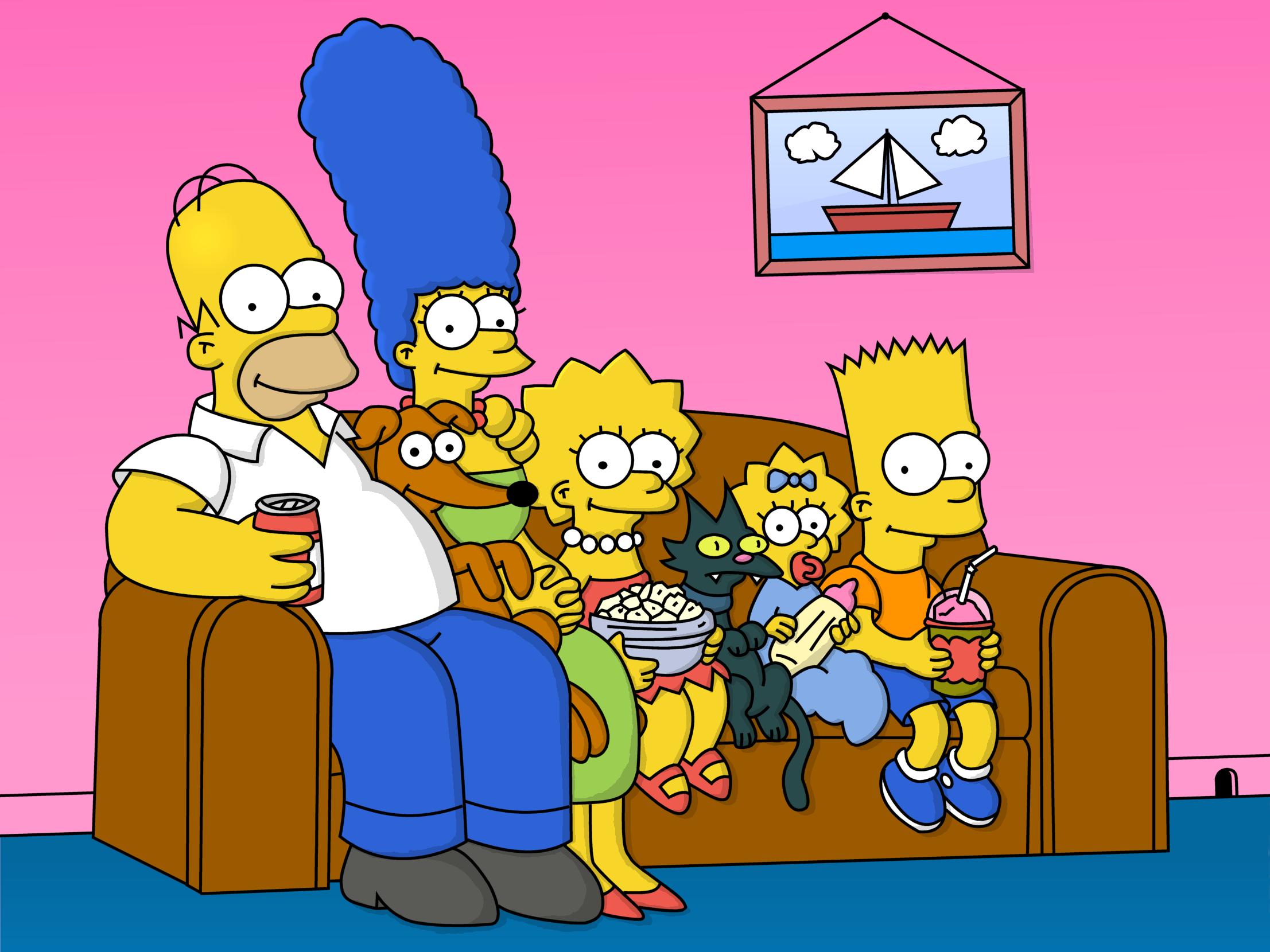 Top 20 Des Meilleurs épisodes Des Simpson Le Classement