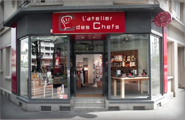 top 10 meilleurs cours de cuisine pas cher à paris, lyon... | topito - Cours De Cuisine A Deux Paris