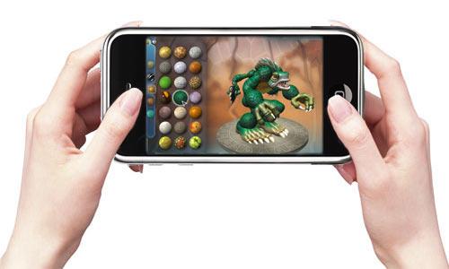 top 10 meilleurs jeux iphone payants 2010 pas cher et plus. Black Bedroom Furniture Sets. Home Design Ideas