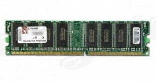 mémoires RAM