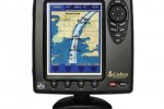 GPS nautique