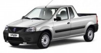 voiture pick up