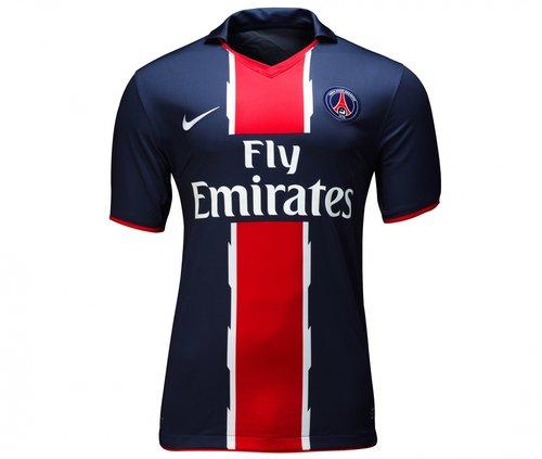 Maillot Paris Saint-Germain Extérieur Saison 2010-2011
