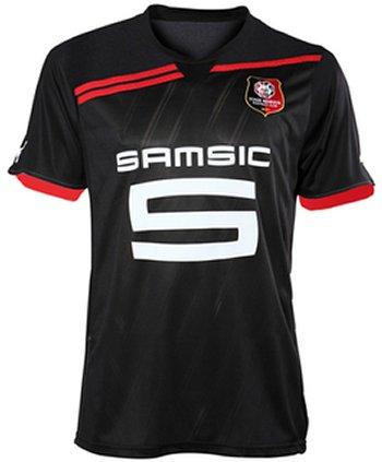 Maillot Rennes Third Saison 2010-2011