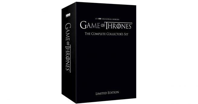 Top 120 Des Cadeaux Pour Les Fans De Game Of Thrones