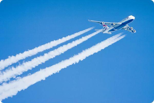 trouver un vol avion