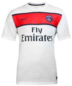 Maillot Paris Saint-Germain Extérieur Saison 2011-2012