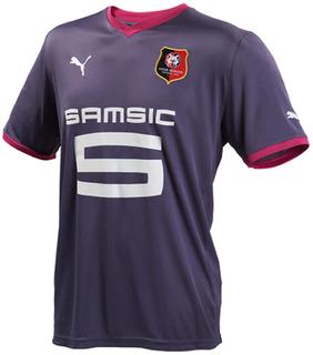 Maillot Rennes Third Saison 2011-2012