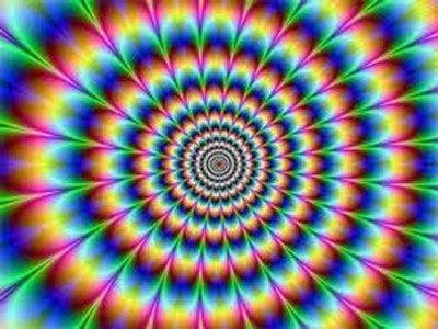 Top 36 des meilleures illusions d 39 optique celles qui for Effet d optique 3d