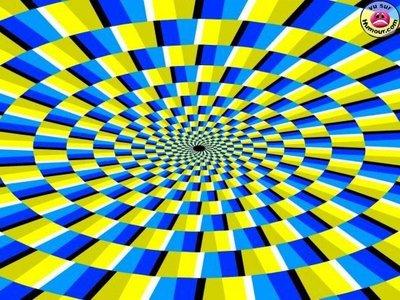 Top 36 Des Meilleures Illusions D Optique Celles Qui Donnent L