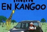 tintin kangoo