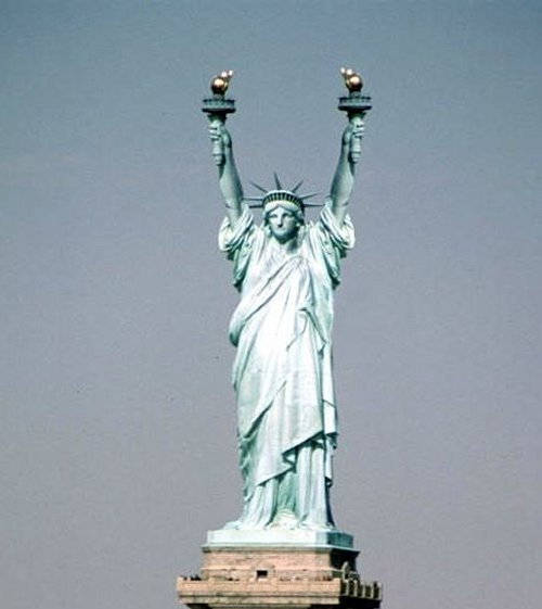 Angels Of Liberty Tour