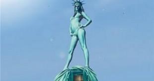 une_statue