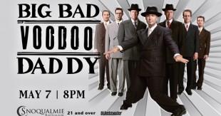 big bad voodoo