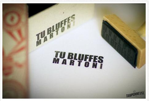 tampon-martoni
