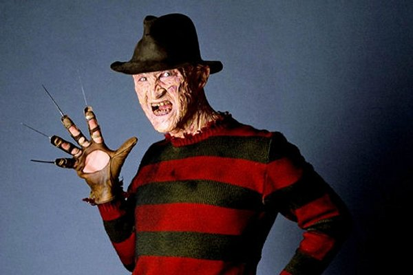 Top 14 des icônes de films d'horreur les plus célèbres | Topito