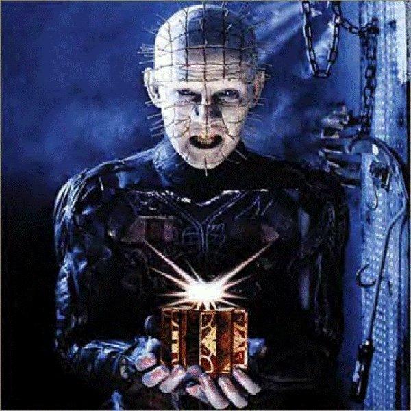 Top 14 des ic nes de films d 39 horreur les plus c l bres - Personnage film horreur ...