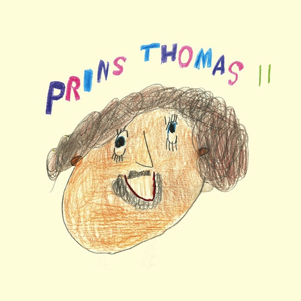 Prins Thomas_Prins Thomas II