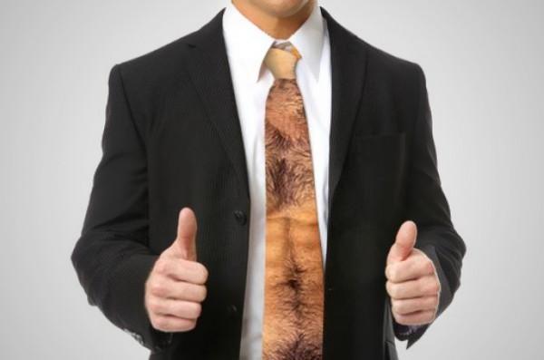 hairy-chest-tie