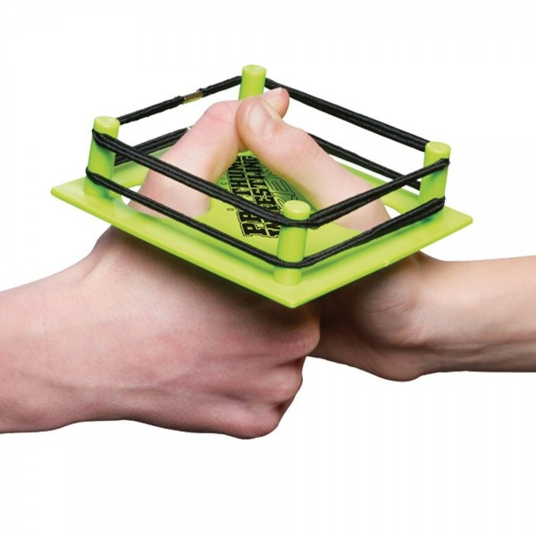 thumb-wrestlers