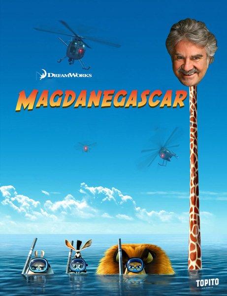magdanegascar