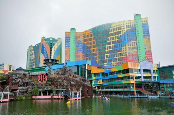 6 First-World-Hotel - Malaisie