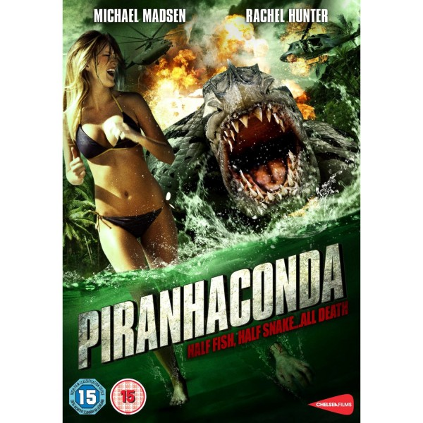 Piranhacondadvd