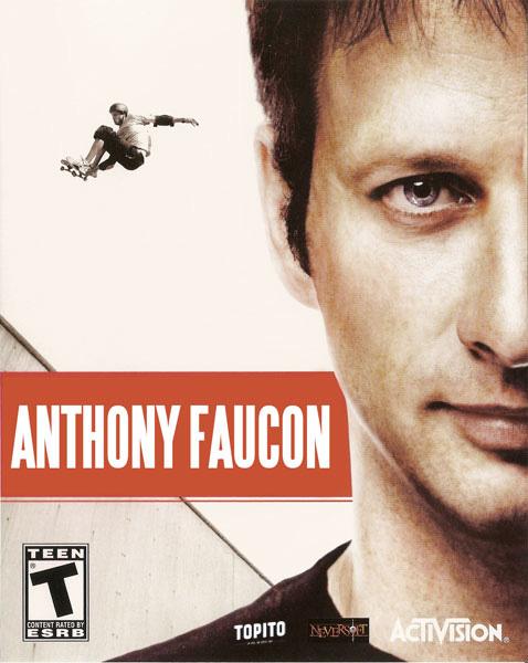 Anthony-Faucon