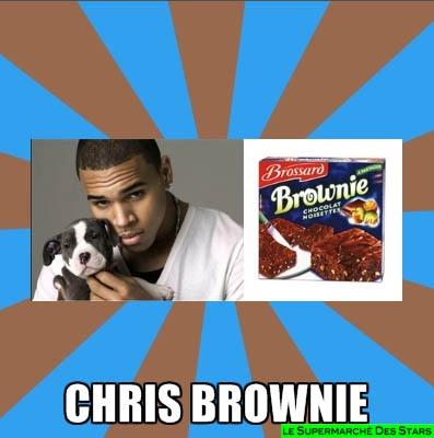 Chris Brownie