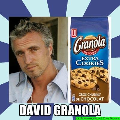 David Granola