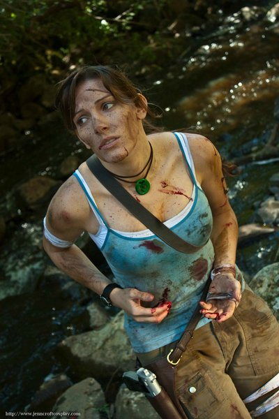 Jenn Croft