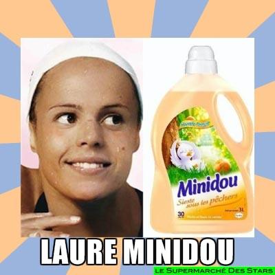 Laure Minidou