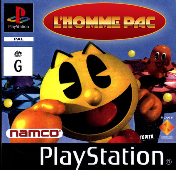 Lhomme-pac