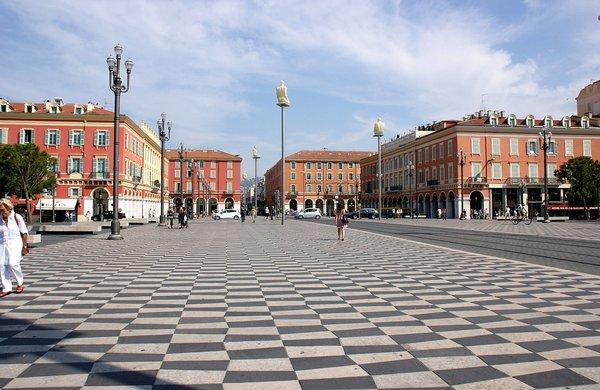 Massena Nice