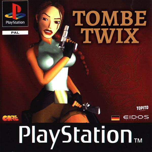 Tombe-Twix
