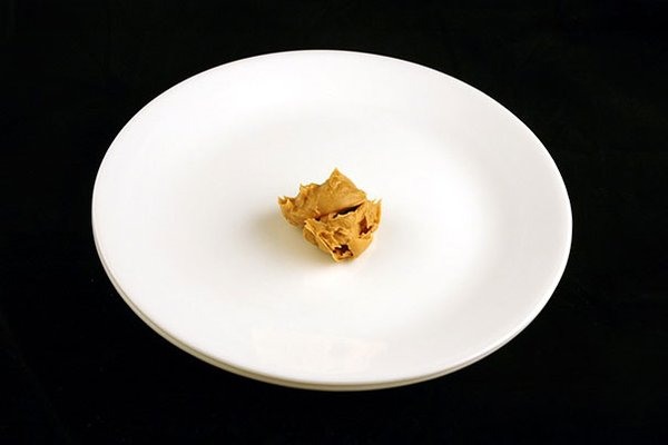 beurre de cacahuetes