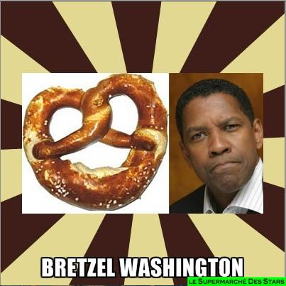 bretzel washington