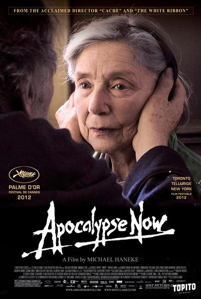 Amour-Apocalypse
