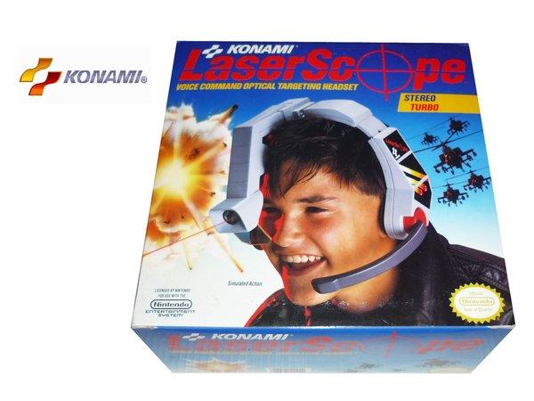 NesLaserScope
