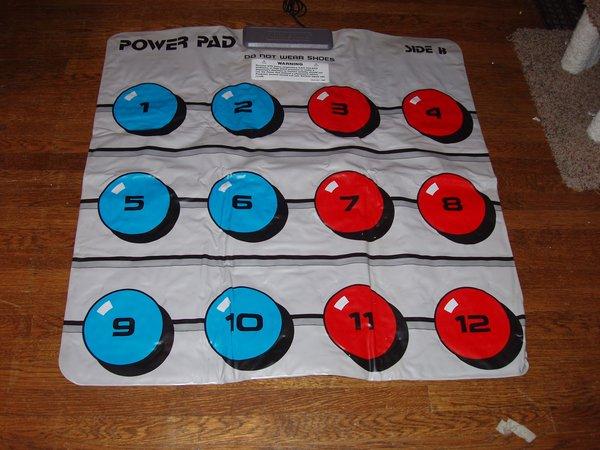 PowerPadF