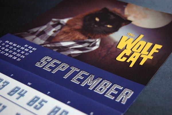 calendar car