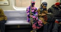 couv métro etrange