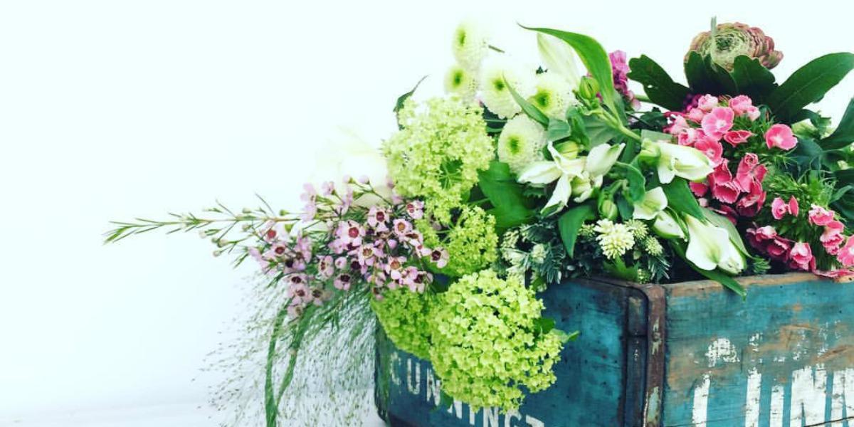 Un abonnement de fleurs tous les mois un nouveau bouquet for Abonnement fleurs