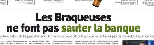 Braqueuses